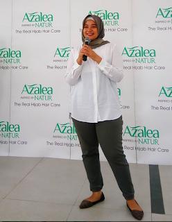 Brand Manager Azalea Hair Care Jakarta