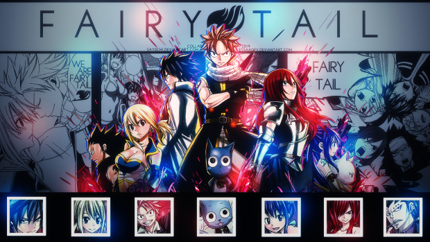 Fairy Tail (2014-) ταινιες online seires oipeirates greek subs