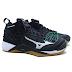 TDD145 Sepatu Pria-Sepatu Voli -Sepatu Mizuno  100% Original