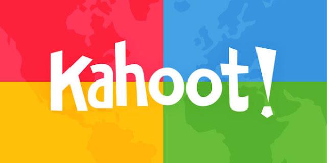 المحفزات التعليمية Gamification : كاهوت kahoot أفضل أداة تعليمية قائمة على اللعب