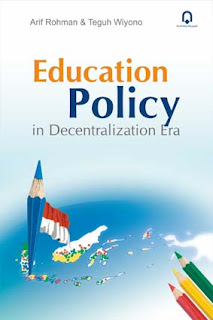 Education Policy in Desentralization Era