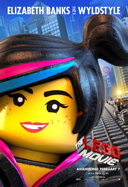The Lego Movie animatedfilmreviews.filminspector.com