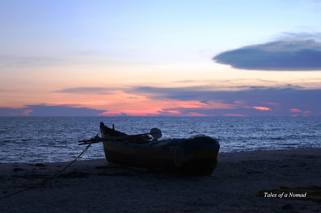My Favourite Places in Tamil Nadu