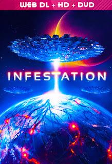 فيلم Infestation 2020 مترجم اون لاين