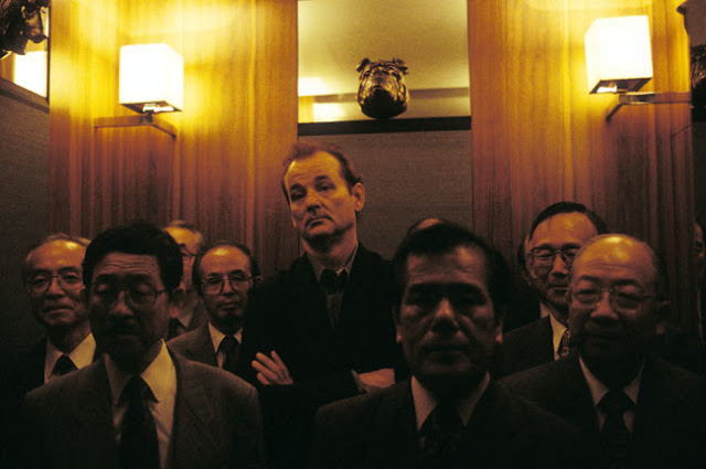 Lost in Translation shot