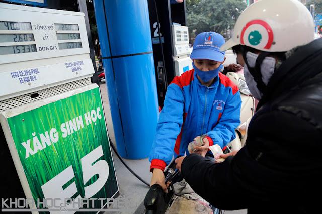 13 cách sử dụng xe Toyota Vios tiết kiệm nhiên liệu - ảnh 12