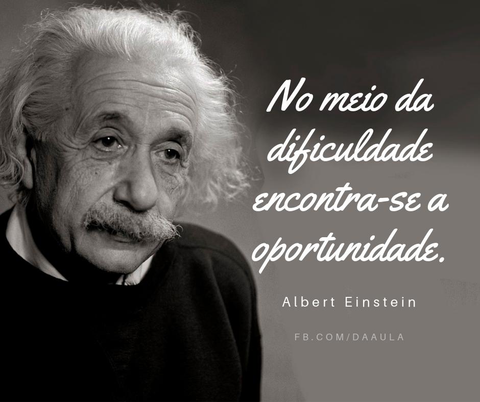 Quem foi Albert Einstein