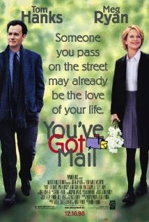 Watch You've Got Mail (1998) Megavideo Movie Online