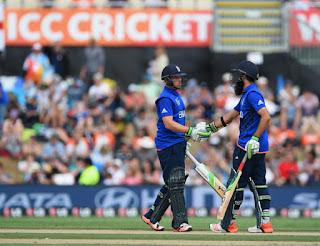 Moeen Ali 128 - England vs Scotland Highlights - 14th Match | ICC Cricket World Cup 2015