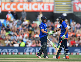 England vs Scotland Highlights - 14th Match   ICC Cricket World Cup 2015