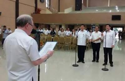 GSVL-MOR siap Lanjutkan Pimpin Kota Manado