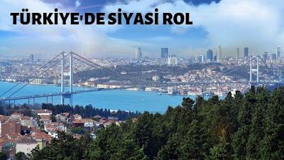 SİYASİ ROL