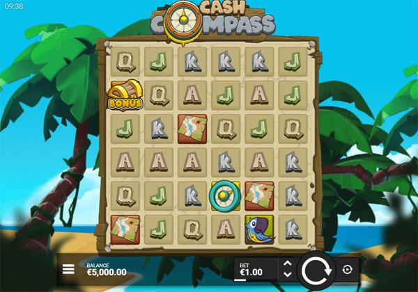 Main Gratis Slot Indonesia - Cash Compass Hackshaw Gaming