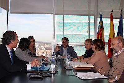 Consell y Diputaciones invierten más de 2 millones de euros para luchar contra la pobreza energética