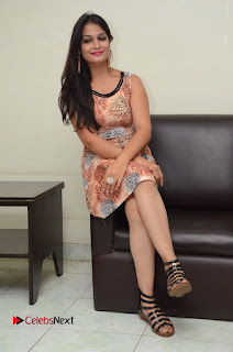 Actress Sonakshi Dixit Picture Gallery in Floral Mini Dress 0080