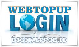 login webtopup digitalpay.co.id