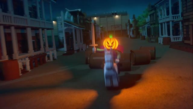 Lego Scooby-Doo!: Haunted Hollywood - Latino - 1080p - Captura 4