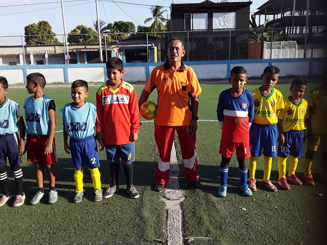 APURE: Información Futbolística de Guasdualito