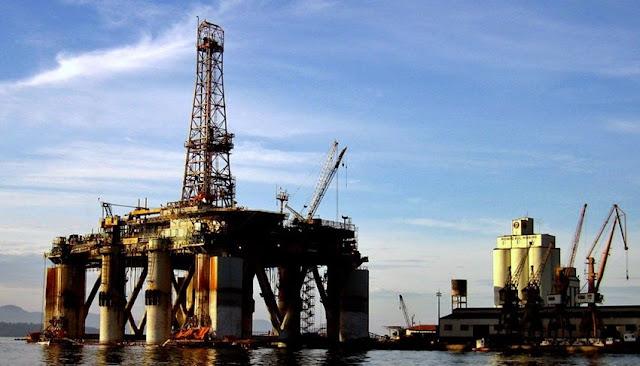 Explotación de petróleo Ancash