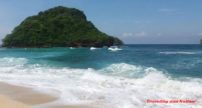 kisah sejarah pantai goa china