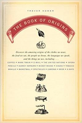 The Book of Origins