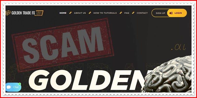 Мошеннический сайт golden-tradefx.com – Отзывы? Брокер Golden-Tradefx мошенники! Информация