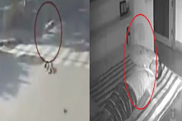 Cases Of Souls Leaving the Body Recorded by The Camera Made Many People Interested