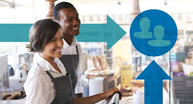 employee engagement sustainable retail success