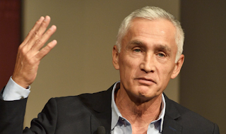 Jorge Ramos Says He's Now Having the 'Worst Time' of His Life in U.S.