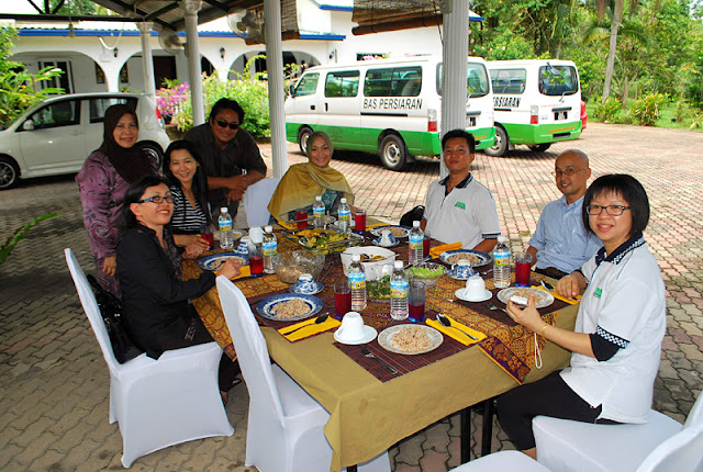Sabah Cooking Tour Packages