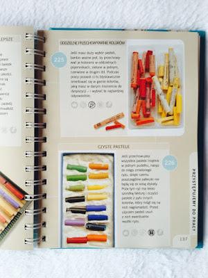 Jak malować - akwarela,olej,pastel,akryl