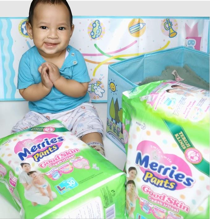 Rekomendasi Popok Bayi Murah Kualitas Terbaik