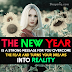 The New Year - Motivational Quotes