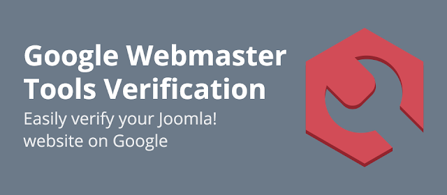 4 Plugins Joomla Untuk Verifikasi Website