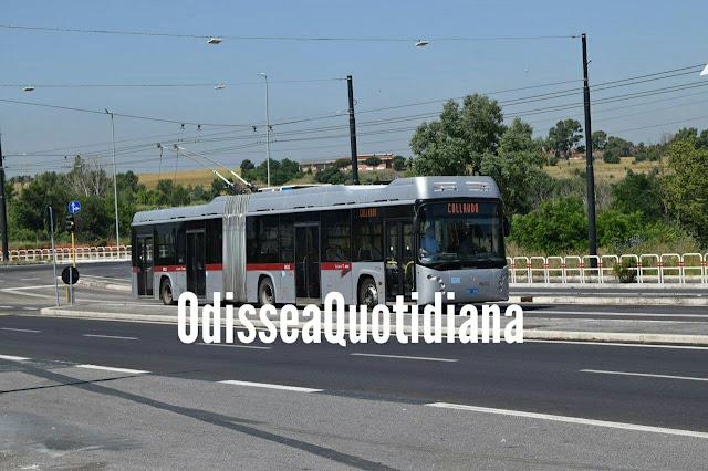 Il ritorno dei filobus?