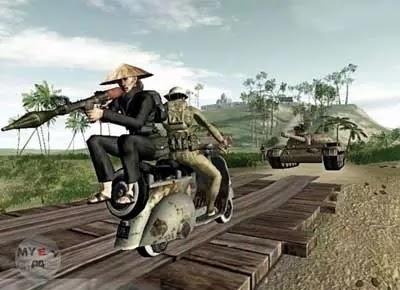تحميل لعبة باتلفيلد فيتنام للكمبيوتر