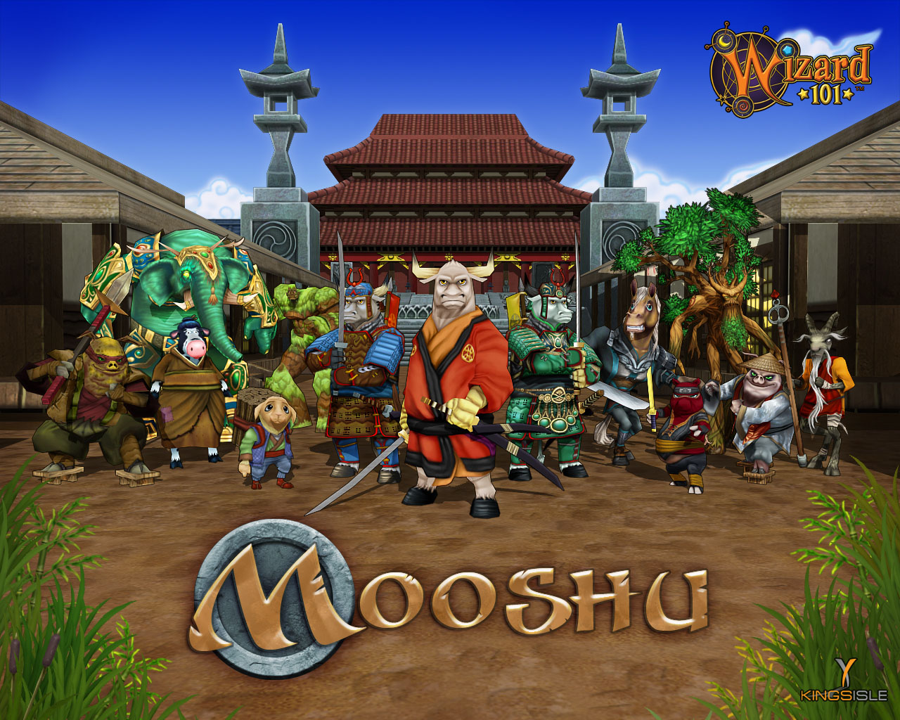 Wizard World 101 Free Game - Free Software and Shareware