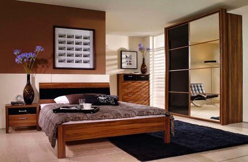 Design a new master bedroom