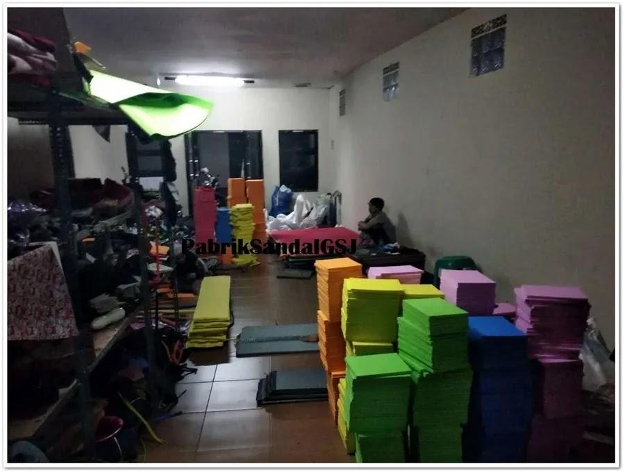pabrik sandal murah terbaru-saandal murah.net