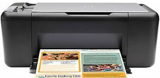 HP Deskjet F4400 Printer Driver Downloads