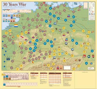 Thirty Years War Setup Download
