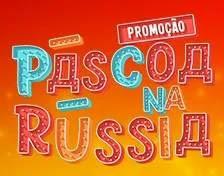 Cadastrar Promoção PBKIDS Páscoa 2019 Viagem Rússia - Páscoa na Rússia