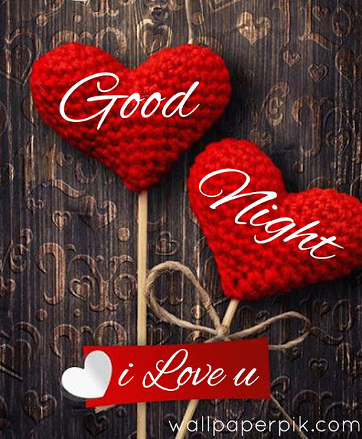 i love you good night image download