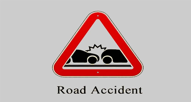 Four of a Family Killed in Road Accident