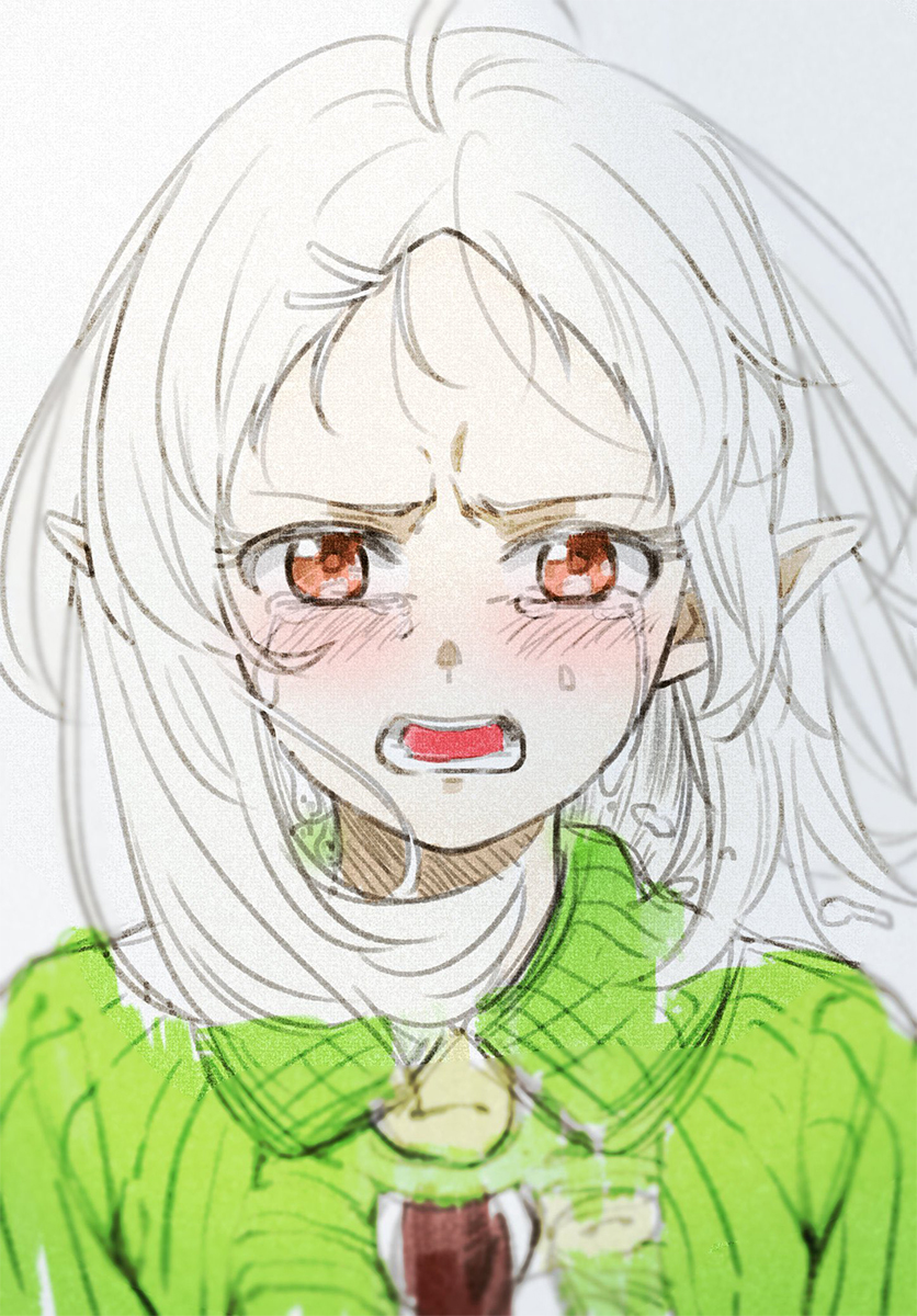 Mushoku Tensei ~ Roxy Datte Honki Desu ~ / Mushoku Tensei ~ Roxy is Serious ~ Mangá Online Capítulo 24