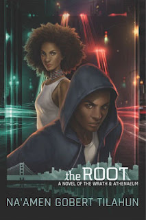 Interview with Na'amen Gobert Tilahun, author of The Root