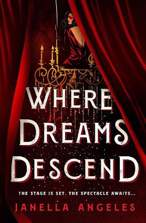 where dreams descend janella angeles book review