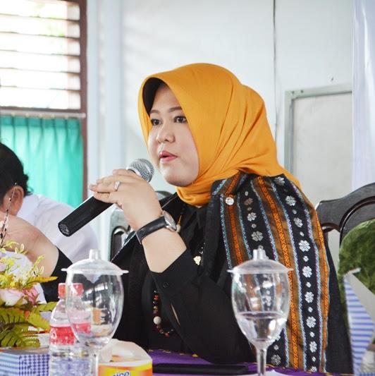 Bansos Covid-19 Diperpanjang, Senator Apresiasi Keputusan Pemerintah