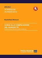 Guida alla compilazione del Quadro TR: Trasferimento all'estero della residenza