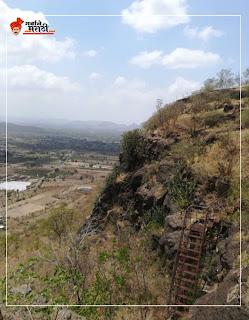 किल्ले पेमगिरी, pemgiri fort